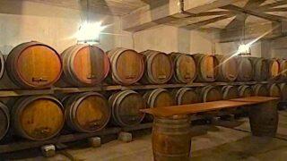 Embona küla veinikelder Rhodosel